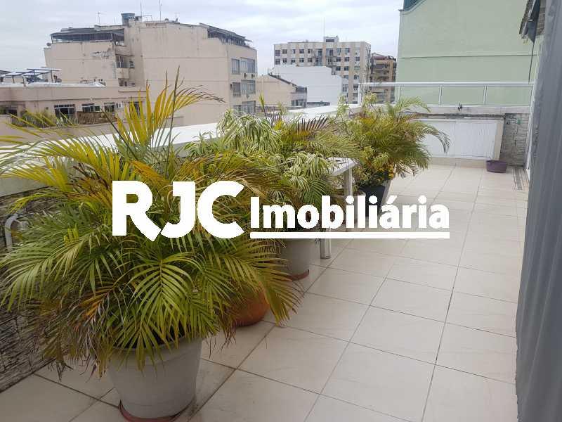 20180609_130022 - Cobertura 3 quartos à venda Maracanã, Rio de Janeiro - R$ 950.000 - MBCO30248 - 7