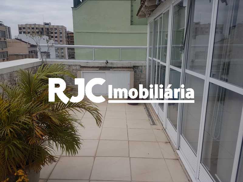 20180609_130031 - Cobertura 3 quartos à venda Maracanã, Rio de Janeiro - R$ 950.000 - MBCO30248 - 1