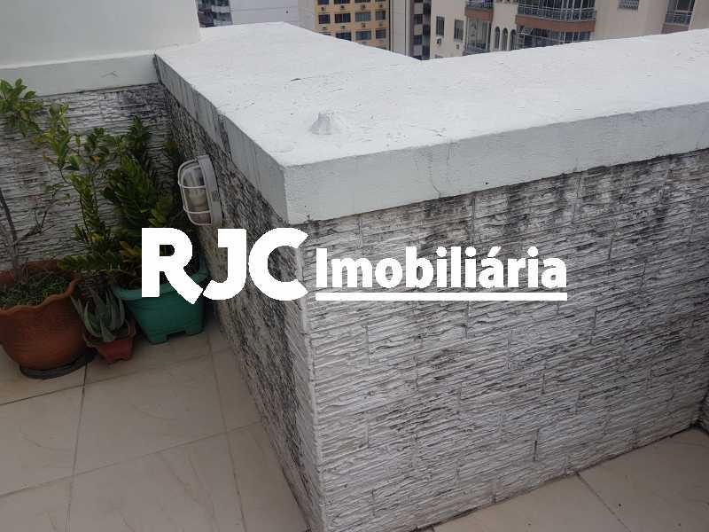 20180609_130052 - Cobertura 3 quartos à venda Maracanã, Rio de Janeiro - R$ 950.000 - MBCO30248 - 5