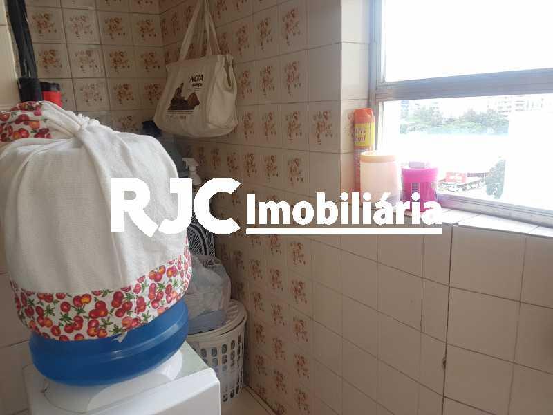 20180609_130217 - Cobertura 3 quartos à venda Maracanã, Rio de Janeiro - R$ 950.000 - MBCO30248 - 23