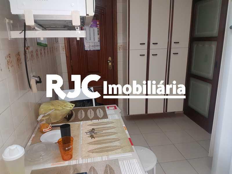 20180609_130227 - Cobertura 3 quartos à venda Maracanã, Rio de Janeiro - R$ 950.000 - MBCO30248 - 22