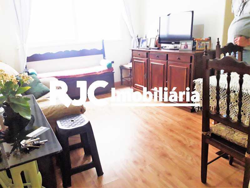 FOTO 2 - Apartamento 1 quarto à venda Tijuca, Rio de Janeiro - R$ 330.000 - MBAP10609 - 3