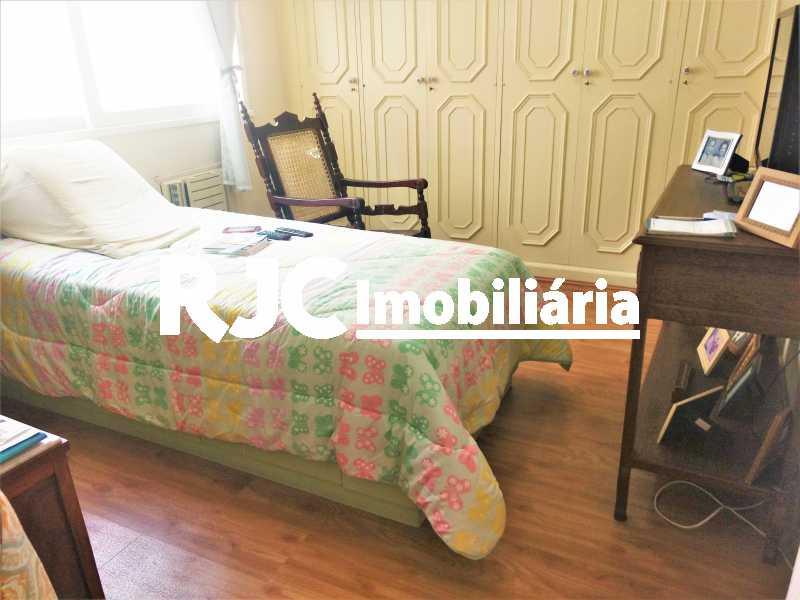 FOTO 5 - Apartamento 1 quarto à venda Tijuca, Rio de Janeiro - R$ 330.000 - MBAP10609 - 6
