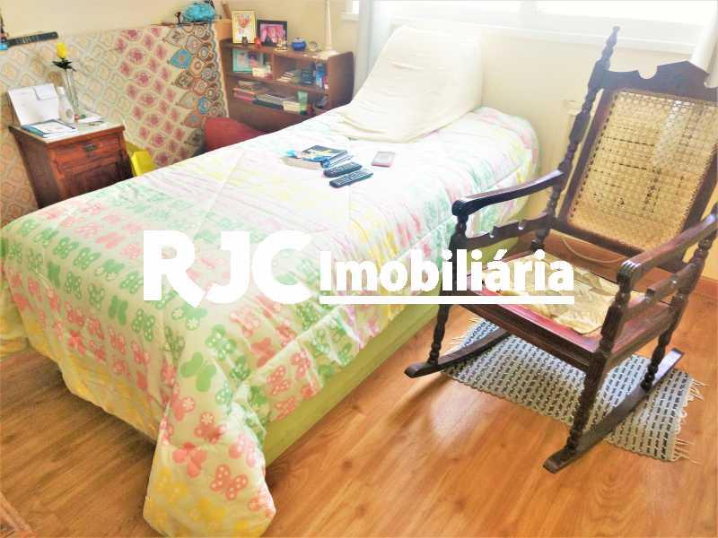 FOTO 6 - Apartamento 1 quarto à venda Tijuca, Rio de Janeiro - R$ 330.000 - MBAP10609 - 7
