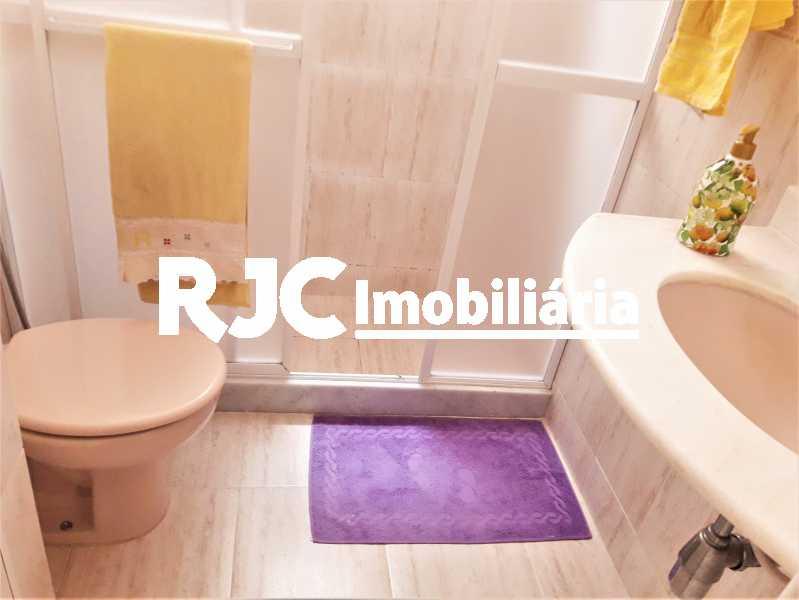FOTO 10 - Apartamento 1 quarto à venda Tijuca, Rio de Janeiro - R$ 330.000 - MBAP10609 - 11