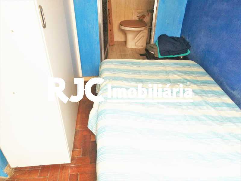 FOTO 15 - Apartamento 1 quarto à venda Tijuca, Rio de Janeiro - R$ 330.000 - MBAP10609 - 16
