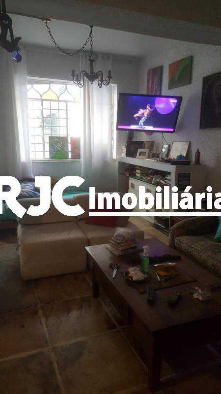 20180425_091526 - Casa de Vila 4 quartos à venda Copacabana, Rio de Janeiro - R$ 2.300.000 - MBCV40040 - 3