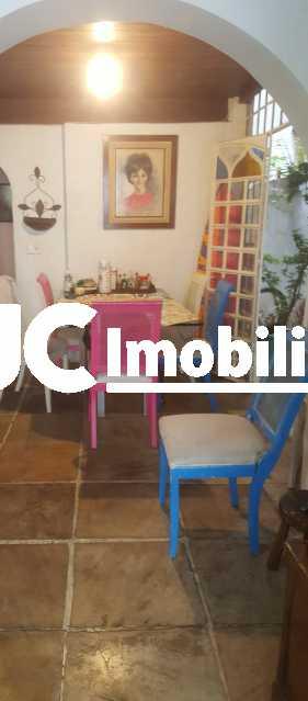 20180425_104632 - Casa de Vila 4 quartos à venda Copacabana, Rio de Janeiro - R$ 2.300.000 - MBCV40040 - 7