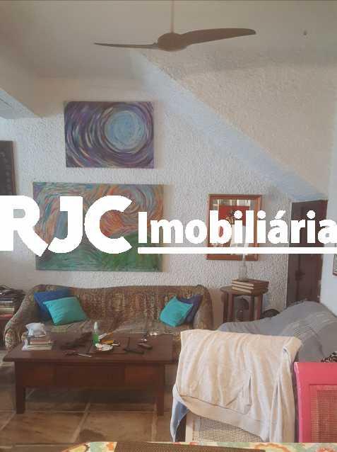 20180425_104715 - Casa de Vila 4 quartos à venda Copacabana, Rio de Janeiro - R$ 2.300.000 - MBCV40040 - 5