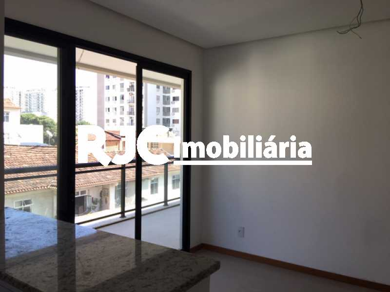 03 - Apartamento 2 quartos à venda Maracanã, Rio de Janeiro - R$ 688.896 - MBAP23408 - 4