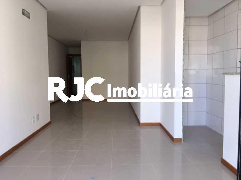 04 - Apartamento 2 quartos à venda Maracanã, Rio de Janeiro - R$ 688.896 - MBAP23408 - 5