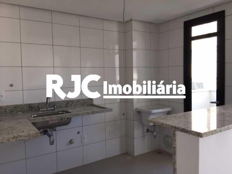 05 - Apartamento 2 quartos à venda Maracanã, Rio de Janeiro - R$ 688.896 - MBAP23408 - 6