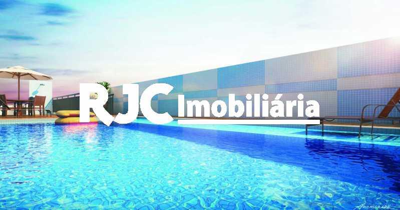 09 - Apartamento 2 quartos à venda Maracanã, Rio de Janeiro - R$ 688.896 - MBAP23408 - 10