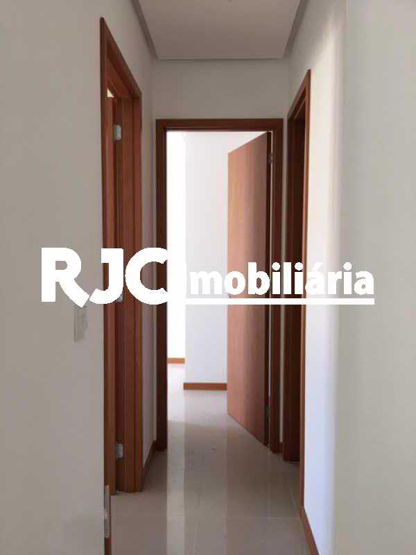 13 - Apartamento 2 quartos à venda Maracanã, Rio de Janeiro - R$ 688.896 - MBAP23408 - 14