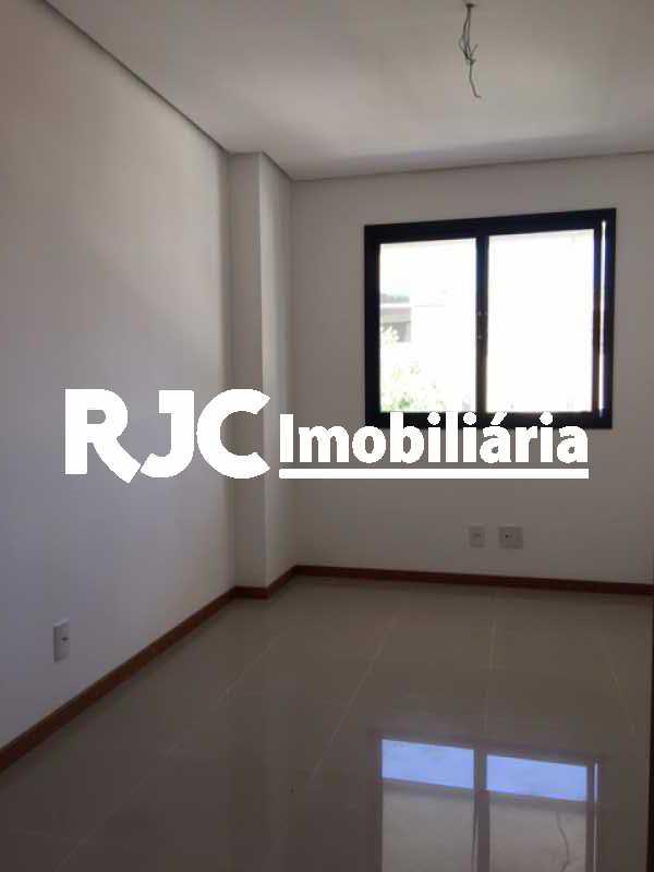 14 - Apartamento 2 quartos à venda Maracanã, Rio de Janeiro - R$ 688.896 - MBAP23408 - 15