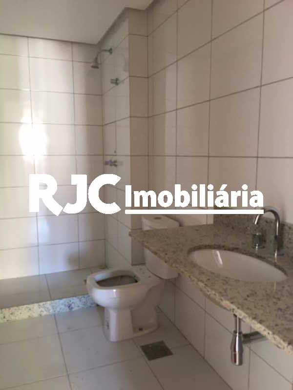 15 - Apartamento 2 quartos à venda Maracanã, Rio de Janeiro - R$ 688.896 - MBAP23408 - 16