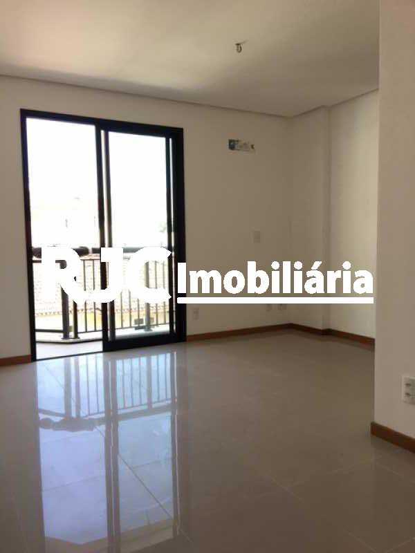 16 - Apartamento 2 quartos à venda Maracanã, Rio de Janeiro - R$ 688.896 - MBAP23408 - 17