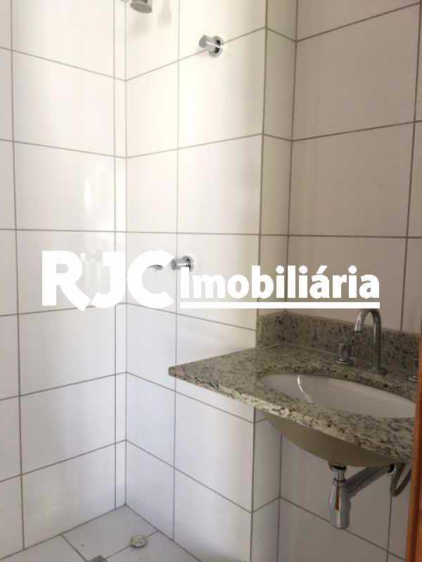 17 - Apartamento 2 quartos à venda Maracanã, Rio de Janeiro - R$ 688.896 - MBAP23408 - 18