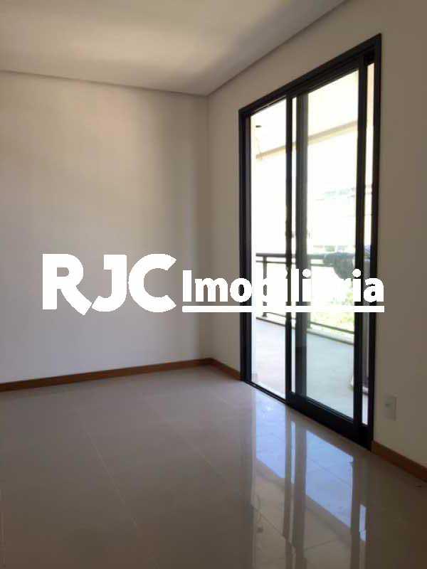 18 - Apartamento 2 quartos à venda Maracanã, Rio de Janeiro - R$ 688.896 - MBAP23408 - 19