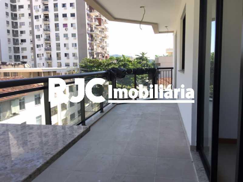 19 - Apartamento 2 quartos à venda Maracanã, Rio de Janeiro - R$ 688.896 - MBAP23408 - 20