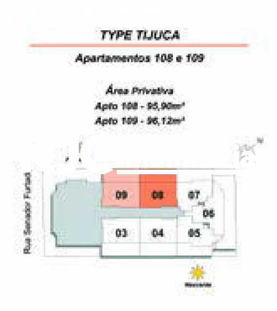 7586_G1530041790 - Apartamento 2 quartos à venda Maracanã, Rio de Janeiro - R$ 688.896 - MBAP23408 - 21