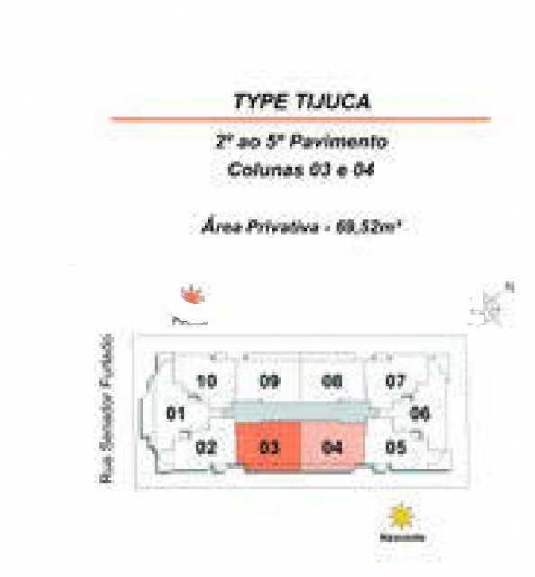7586_G1530215052 - Apartamento 2 quartos à venda Maracanã, Rio de Janeiro - R$ 688.896 - MBAP23408 - 23