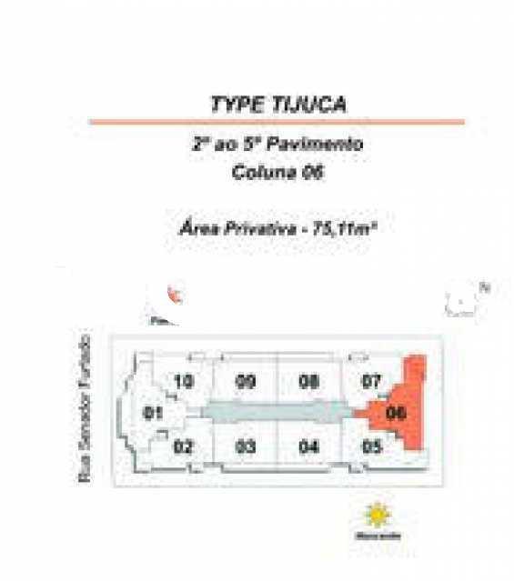7586_G1530215056 - Apartamento 2 quartos à venda Maracanã, Rio de Janeiro - R$ 688.896 - MBAP23408 - 25