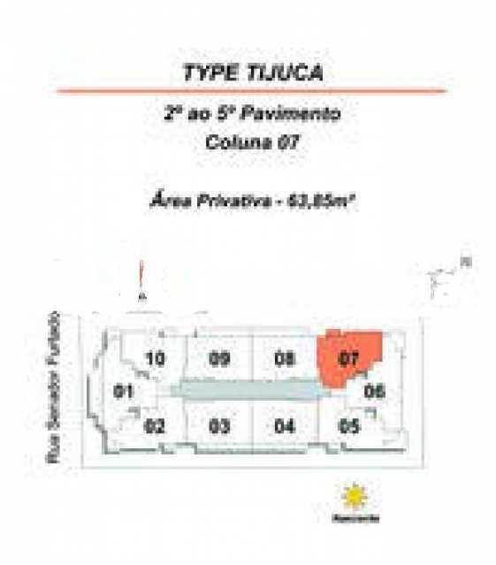 7586_G1530215057 - Apartamento 2 quartos à venda Maracanã, Rio de Janeiro - R$ 688.896 - MBAP23408 - 26