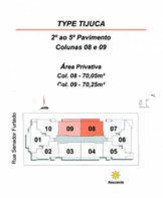 7586_G1530215059 - Apartamento 2 quartos à venda Maracanã, Rio de Janeiro - R$ 688.896 - MBAP23408 - 27