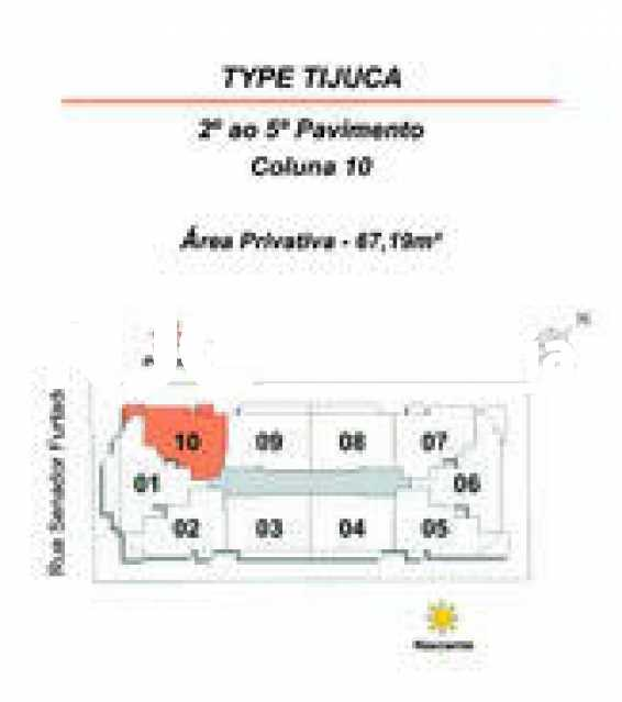7586_G1530215060 - Apartamento 2 quartos à venda Maracanã, Rio de Janeiro - R$ 688.896 - MBAP23408 - 28