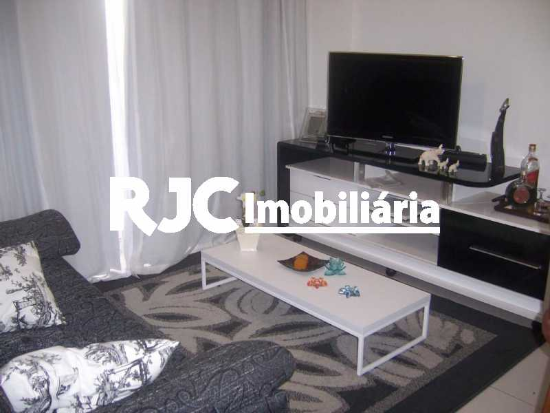 IMG-20180628-WA0006 - Apartamento 1 quarto à venda Barra da Tijuca, Rio de Janeiro - R$ 295.000 - MBAP10613 - 4