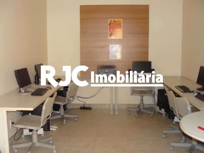 IMG-20180628-WA0008 - Apartamento 1 quarto à venda Barra da Tijuca, Rio de Janeiro - R$ 295.000 - MBAP10613 - 1