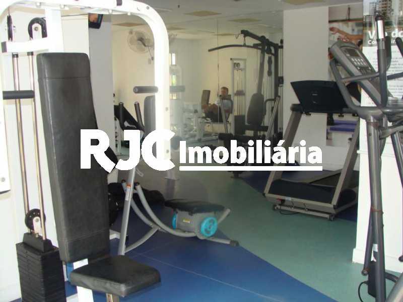 IMG-20180628-WA0009 - Apartamento 1 quarto à venda Barra da Tijuca, Rio de Janeiro - R$ 295.000 - MBAP10613 - 18
