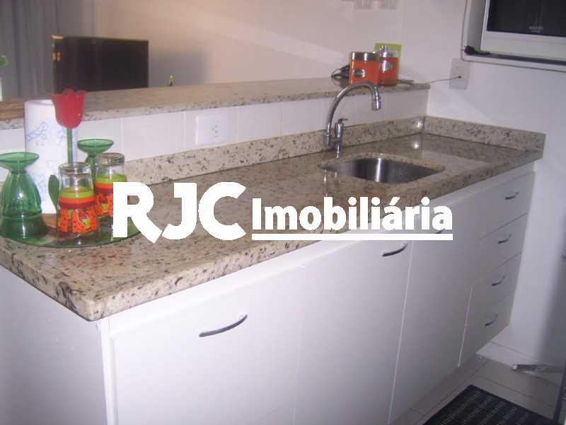 IMG-20180628-WA0010 - Apartamento 1 quarto à venda Barra da Tijuca, Rio de Janeiro - R$ 295.000 - MBAP10613 - 10