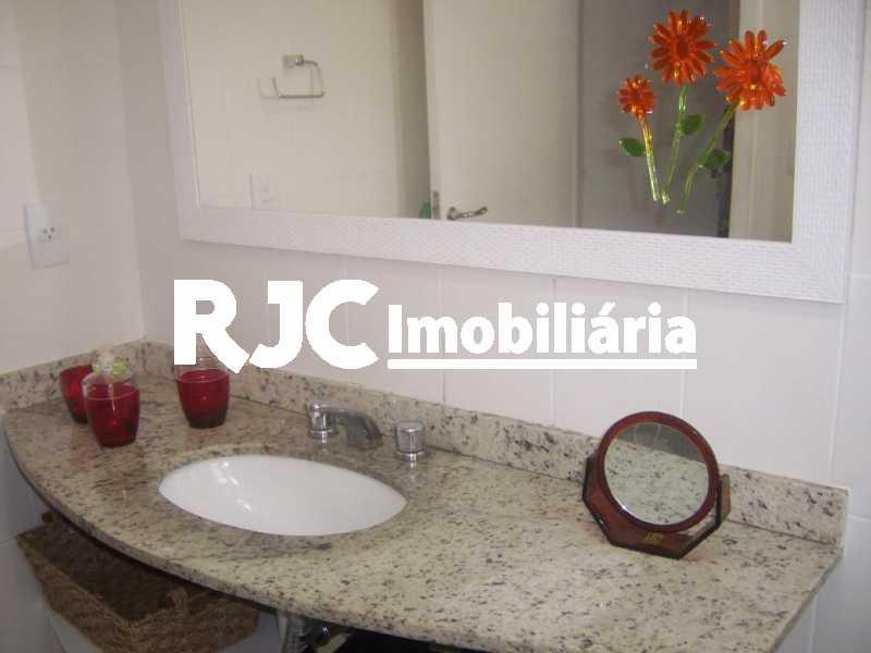 IMG-20180628-WA0012 - Apartamento 1 quarto à venda Barra da Tijuca, Rio de Janeiro - R$ 295.000 - MBAP10613 - 9