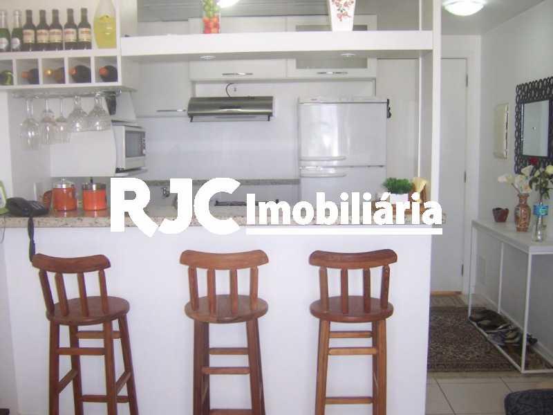IMG-20180628-WA0014 - Apartamento 1 quarto à venda Barra da Tijuca, Rio de Janeiro - R$ 295.000 - MBAP10613 - 15