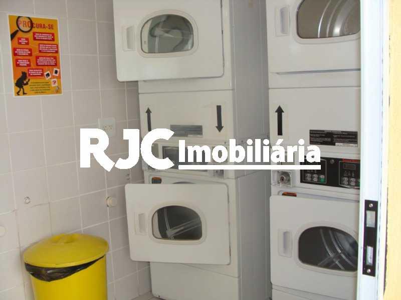 IMG-20180628-WA0015 - Apartamento 1 quarto à venda Barra da Tijuca, Rio de Janeiro - R$ 295.000 - MBAP10613 - 13
