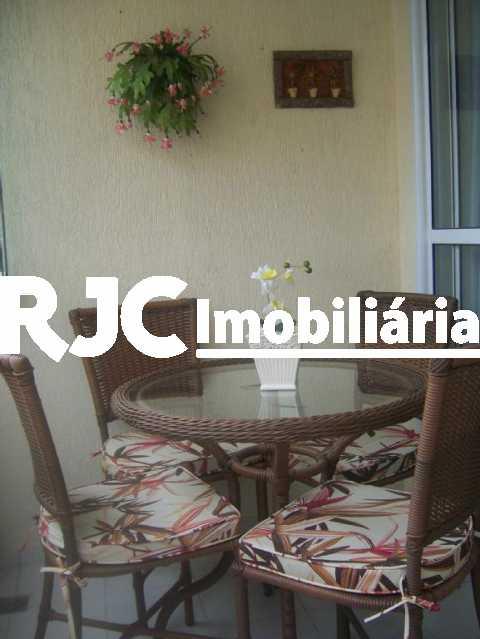 IMG-20180628-WA0016 - Apartamento 1 quarto à venda Barra da Tijuca, Rio de Janeiro - R$ 295.000 - MBAP10613 - 3