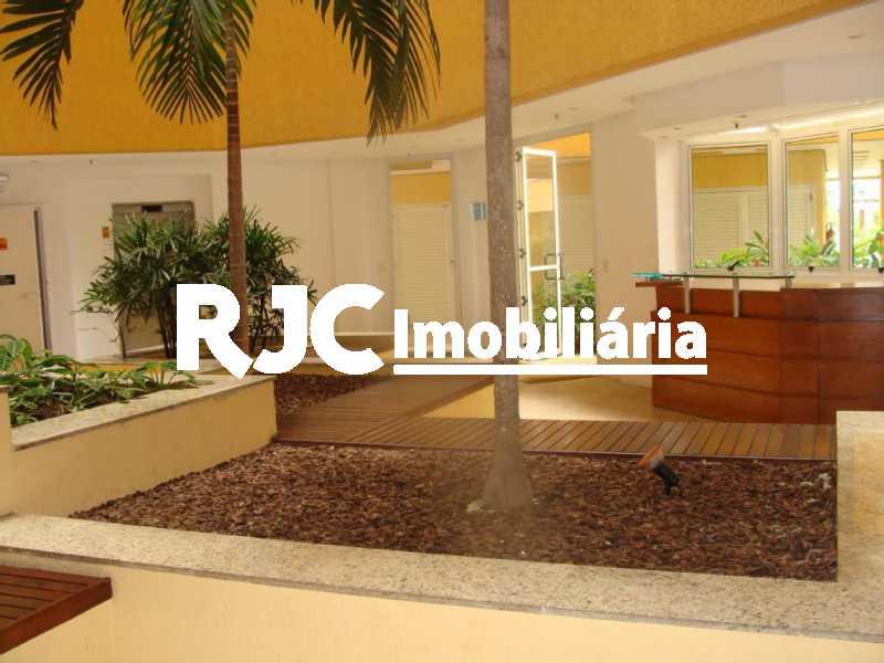 IMG-20180628-WA0018 - Apartamento 1 quarto à venda Barra da Tijuca, Rio de Janeiro - R$ 295.000 - MBAP10613 - 21