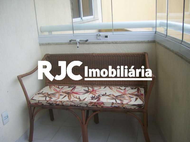 IMG-20180628-WA0019 - Apartamento 1 quarto à venda Barra da Tijuca, Rio de Janeiro - R$ 295.000 - MBAP10613 - 17
