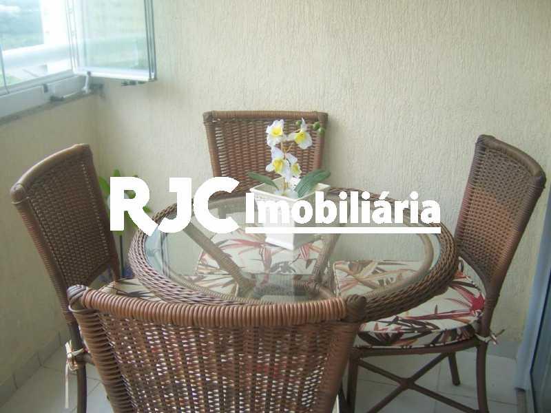 IMG-20180628-WA0020 - Apartamento 1 quarto à venda Barra da Tijuca, Rio de Janeiro - R$ 295.000 - MBAP10613 - 14