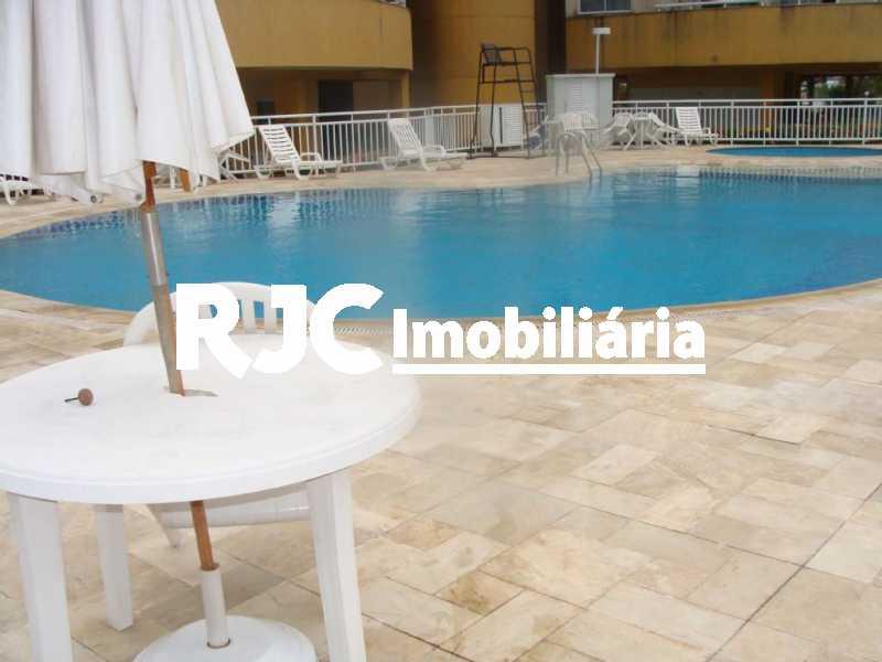 IMG-20180628-WA0023 - Apartamento 1 quarto à venda Barra da Tijuca, Rio de Janeiro - R$ 295.000 - MBAP10613 - 23