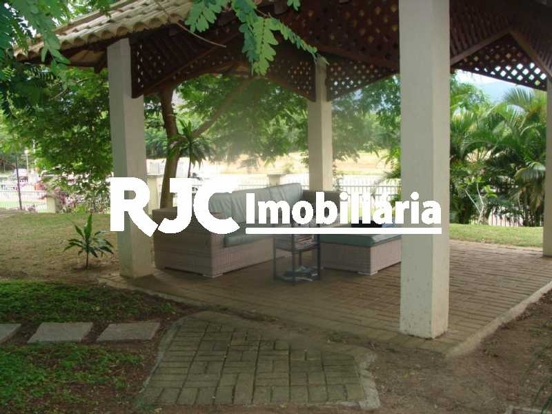 IMG-20180628-WA0024 - Apartamento 1 quarto à venda Barra da Tijuca, Rio de Janeiro - R$ 295.000 - MBAP10613 - 24