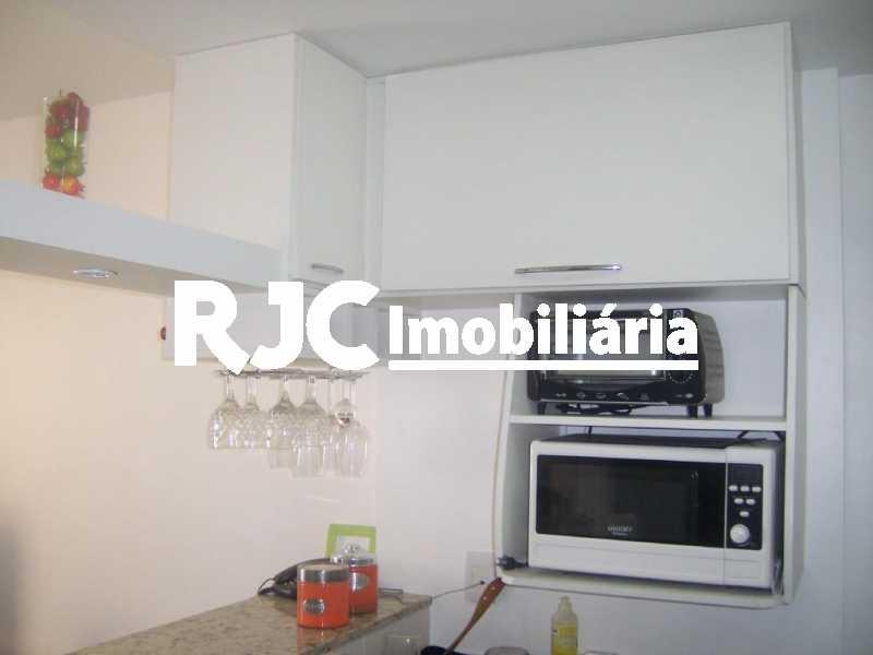 IMG-20180628-WA0005 - Apartamento 1 quarto à venda Barra da Tijuca, Rio de Janeiro - R$ 295.000 - MBAP10613 - 12