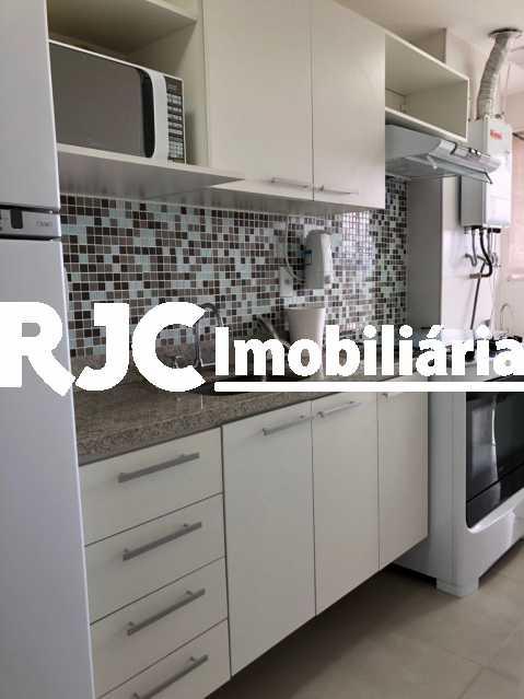 3 - Cobertura 3 quartos à venda Recreio dos Bandeirantes, Rio de Janeiro - R$ 766.500 - MBCO30254 - 19