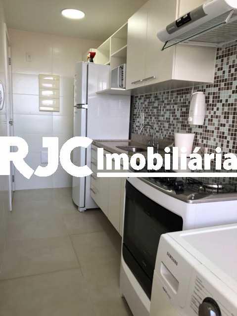 4 - Cobertura 3 quartos à venda Recreio dos Bandeirantes, Rio de Janeiro - R$ 766.500 - MBCO30254 - 20