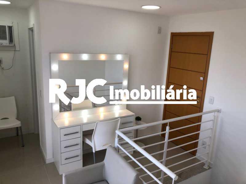 10 - Cobertura 3 quartos à venda Recreio dos Bandeirantes, Rio de Janeiro - R$ 766.500 - MBCO30254 - 8
