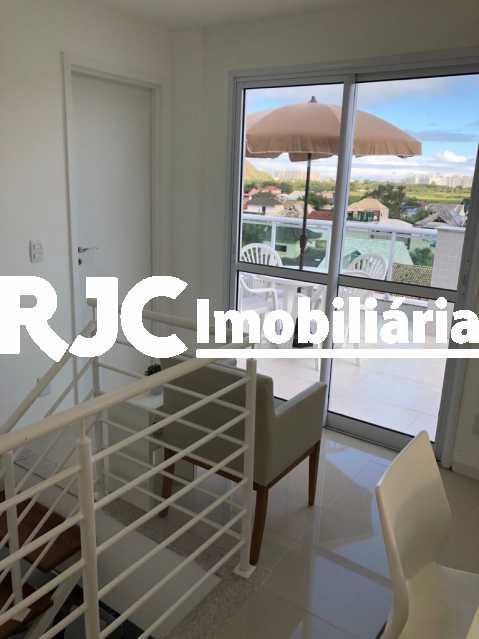 11 - Cobertura 3 quartos à venda Recreio dos Bandeirantes, Rio de Janeiro - R$ 766.500 - MBCO30254 - 5