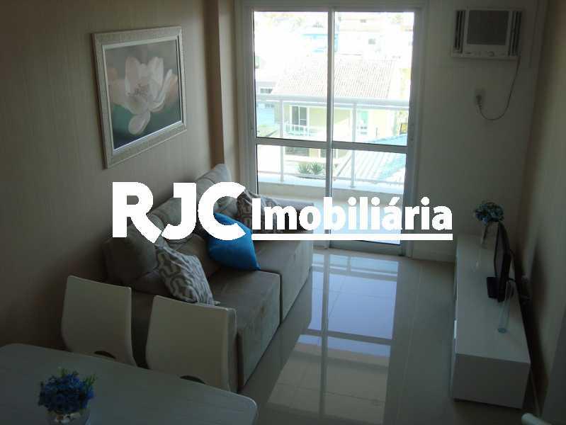 DSC00216 - Cobertura 3 quartos à venda Recreio dos Bandeirantes, Rio de Janeiro - R$ 766.500 - MBCO30254 - 10