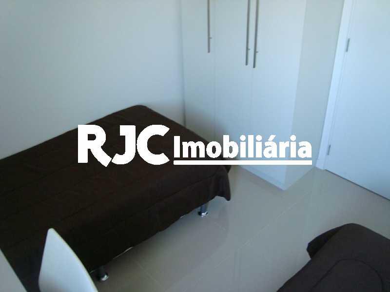 DSC00242 - Cobertura 3 quartos à venda Recreio dos Bandeirantes, Rio de Janeiro - R$ 766.500 - MBCO30254 - 15